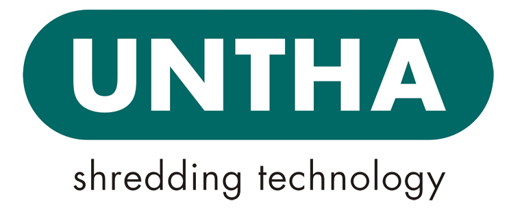 UNTHA_shredding_technology_Logo